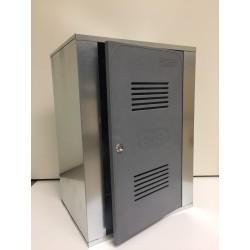 Cassetta per contatore Gas con sportello in vetroresina anti UV