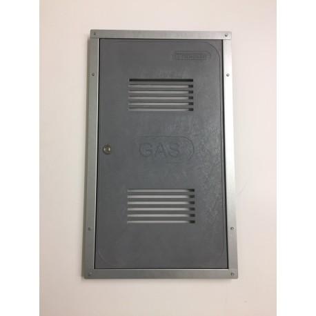 Sportello per contatore Gas in vetroresina anti UV