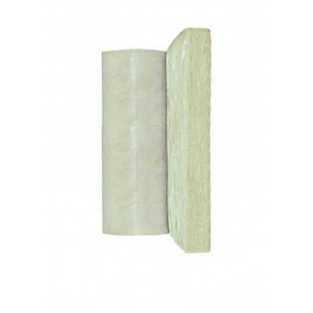 Rotolo isolante in lana di vetro Isover IBR N
