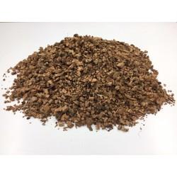 Sughero granulare sfuso