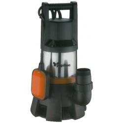 Pompa sommergibile per sollevamento acque sporche PAPILLON Angler inox Watt 1300