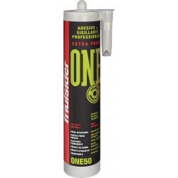 Adesivo e sigillante professionale extra- forte One50