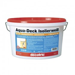 Acqua-Deck Decotric