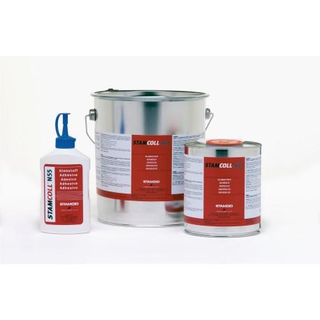 Adesivo STAMCOLL N55 per teli e raccordi Stamisol 4.5 KG