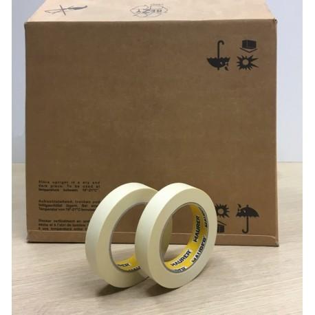 Nastro carta 25 MM X 50 M - scatola da 25 rotoli