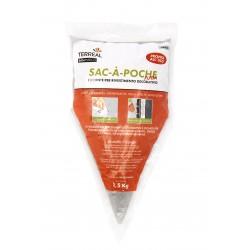 SAC-A-POCHE FUGANTE in sacchetto adatto per listelli di rivestimento DECOR e DISEGUAL