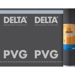 Delta PVG il telo freno vapore impermeabile in rotoli da 1.5 m x 50 m
