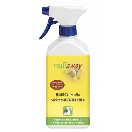 muffaway Rimuovi muffa 0.5 L