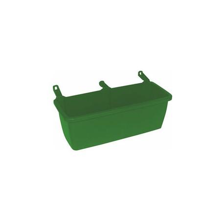 WALL-Y vaschetta per elemento modulare in PE HD per il verde verticale