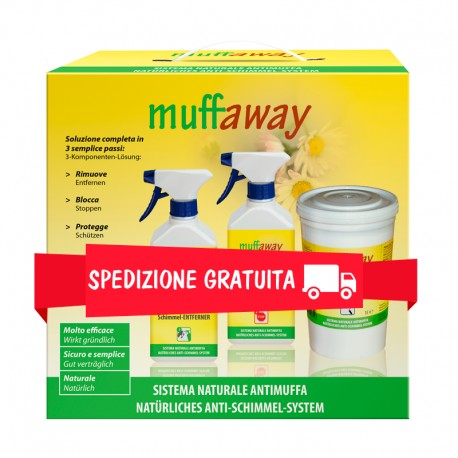 Muffaway - SISTEMA ANTIMUFFA