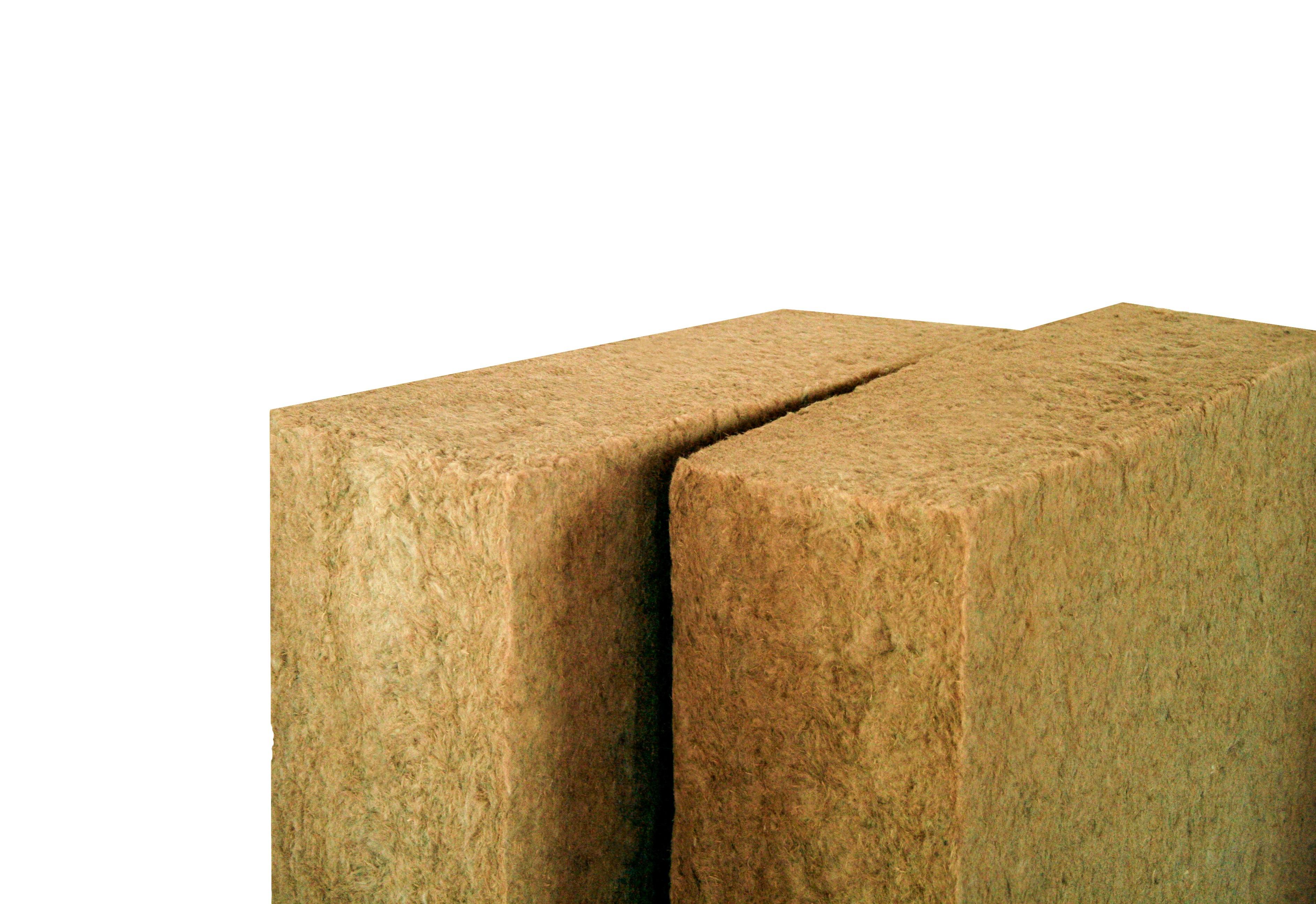 Isolante flessibile in fibre di legno e vegetali swissflex - Sughero isolante termico interno ...