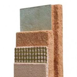 PAVADENTRO: il pannello isolante in fibra di legno, con strato funzionale, per l'isolamento a cappotto dall'interno