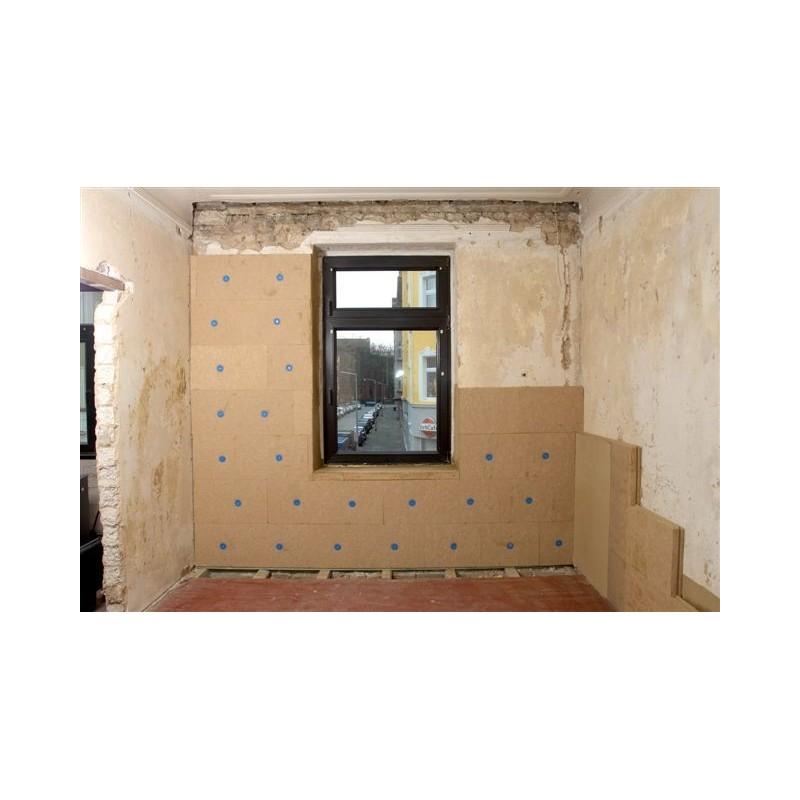 Pannello isolante da interno in fibra di legno pavadentro - Isolanti per pavimenti interni ...