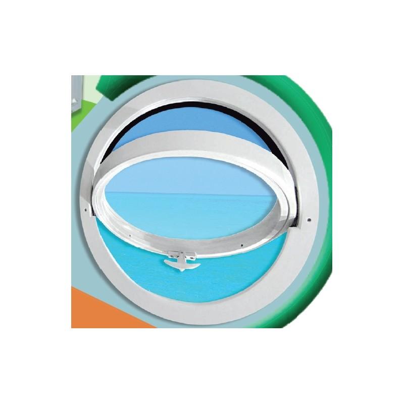 Guarnizione adesiva per finestre porte ed esterni tenuta all 39 aria isolante acustico ed - Finestre isolamento acustico ...