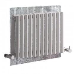 TERMOFLEX PLT pannello termoriflettente impermeabile, imputrescibile 100 x 70 cm