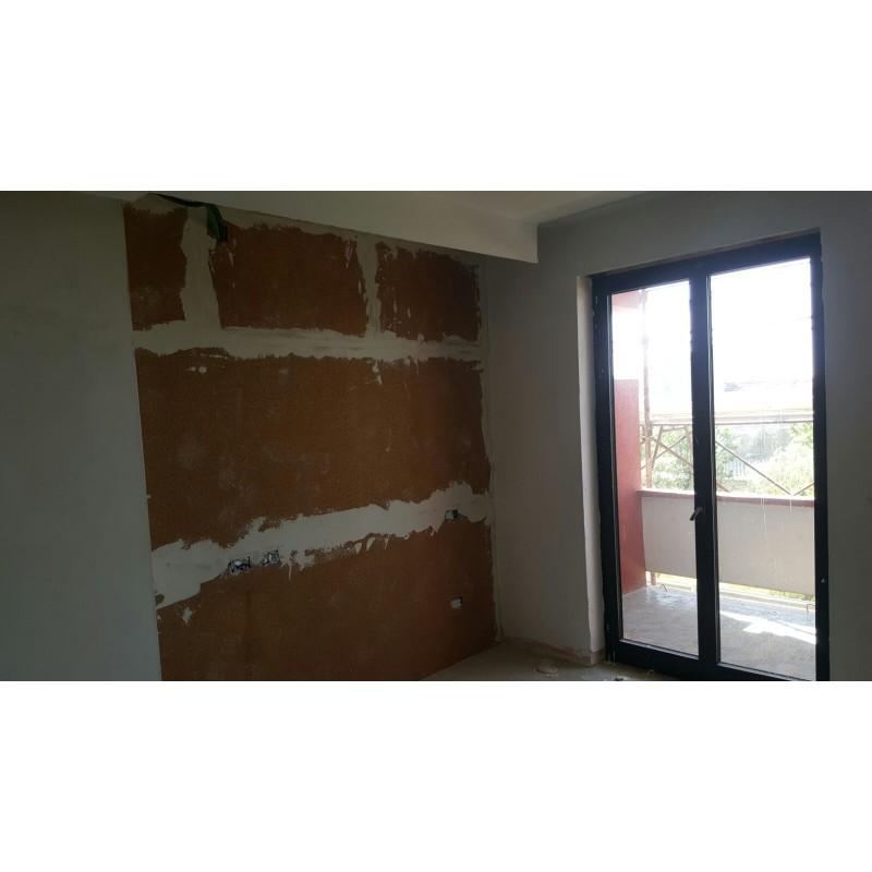 Pannelli in sughero per isolamento termico interno - Sughero isolante termico interno ...