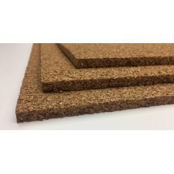 Il pannello isolante in sughero ultrasottile per l'isolamento termico di pareti, soffitti, pavimenti, colonne