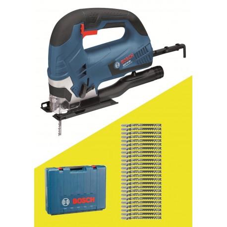 Seghetto alternativo Bosch Professional GST 90 BE + 25 lame