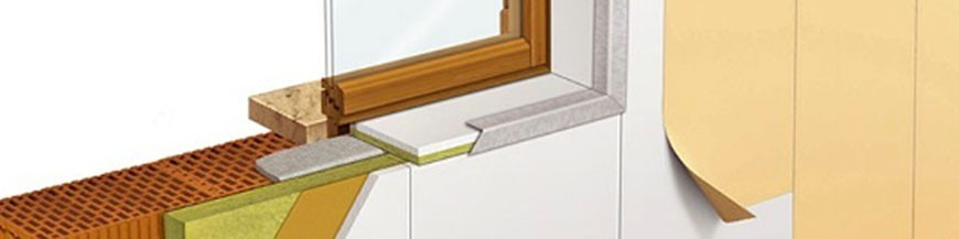 Vendita prodotti isolamento termico su steacom s r l - Isolamento interno ...