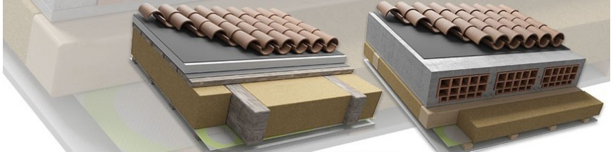 Vendita prodotti isolamento tetto dall interno su steacom - Isolamento acustico interno ...