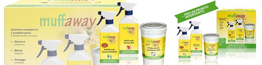 Muffaway - pronto intervento
