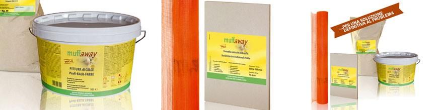 Muffaway - Soluzione definitiva