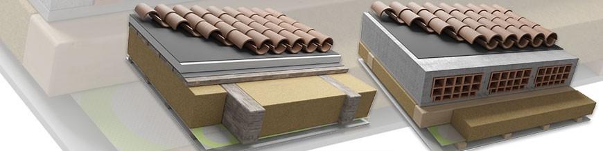 Vendita prodotti isolamento tetto dall interno su steacom - Isolare tetto dall interno ...