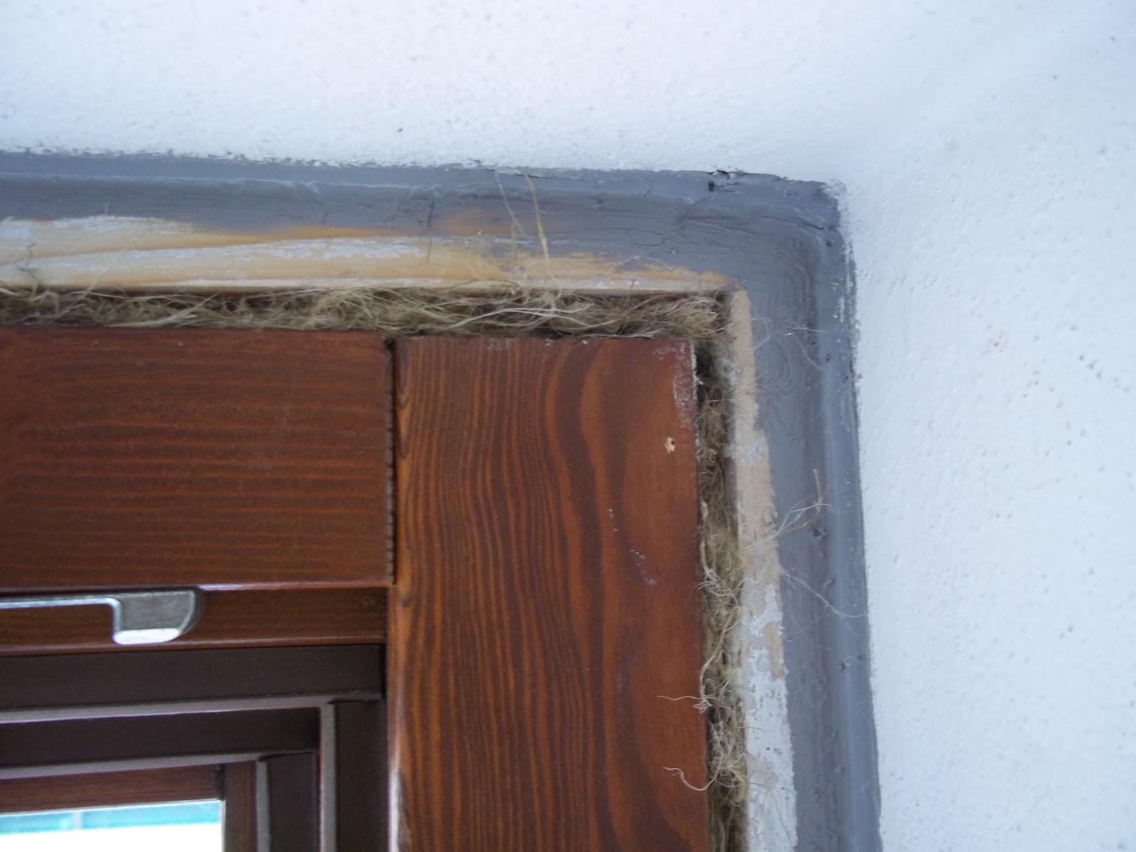 Blog steacom s r l serramenti non isolati correttamente - Togliere silicone dalle piastrelle ...