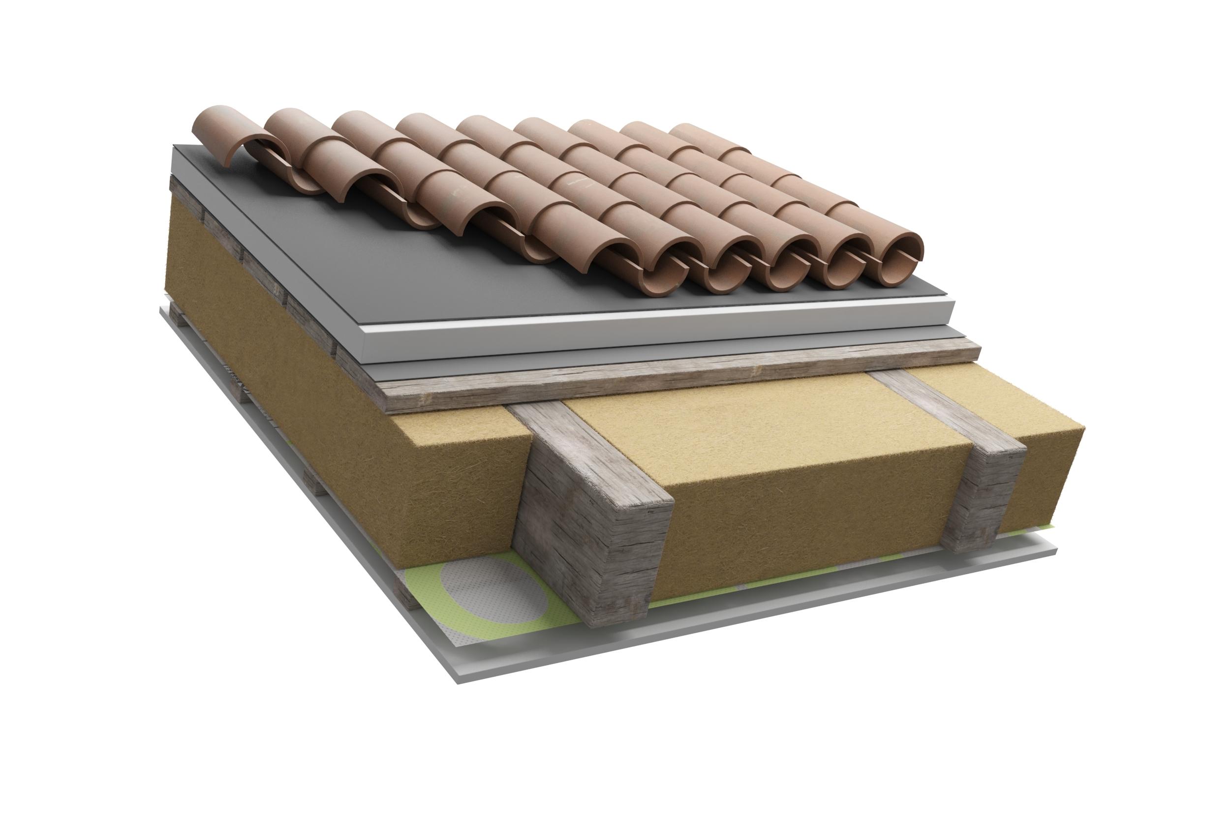 Blog steacom s r l come isolare il tetto dall 39 interno - Isolamento interno ...
