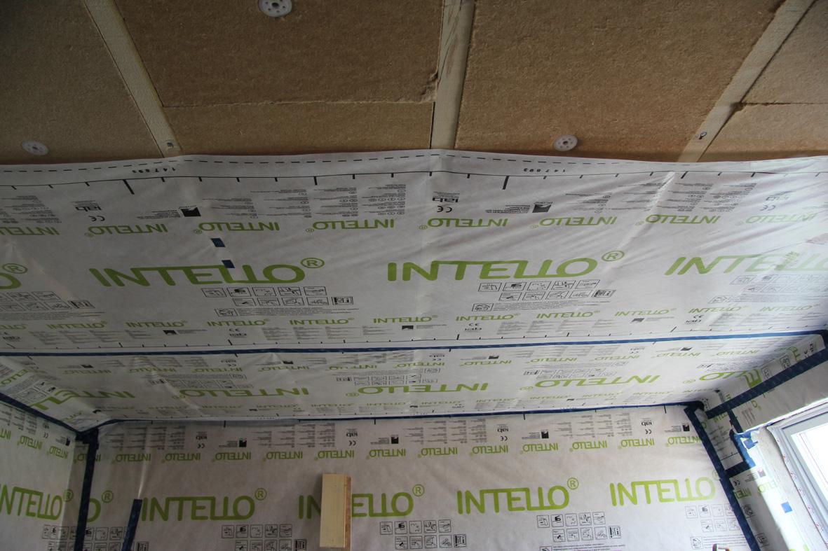 Blog steacom s r l come isolare il tetto dall 39 interno - Isolare il soffitto dall interno ...