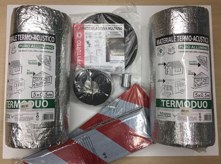Blog steacom s.r.l. come isolare termicamente il garage