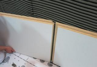 Blog steacom s r l isolare e proteggere la casa dal caldo for Listelli metallici