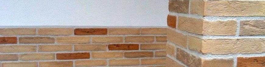 Listelli da rivestimento e isolanti in sughero