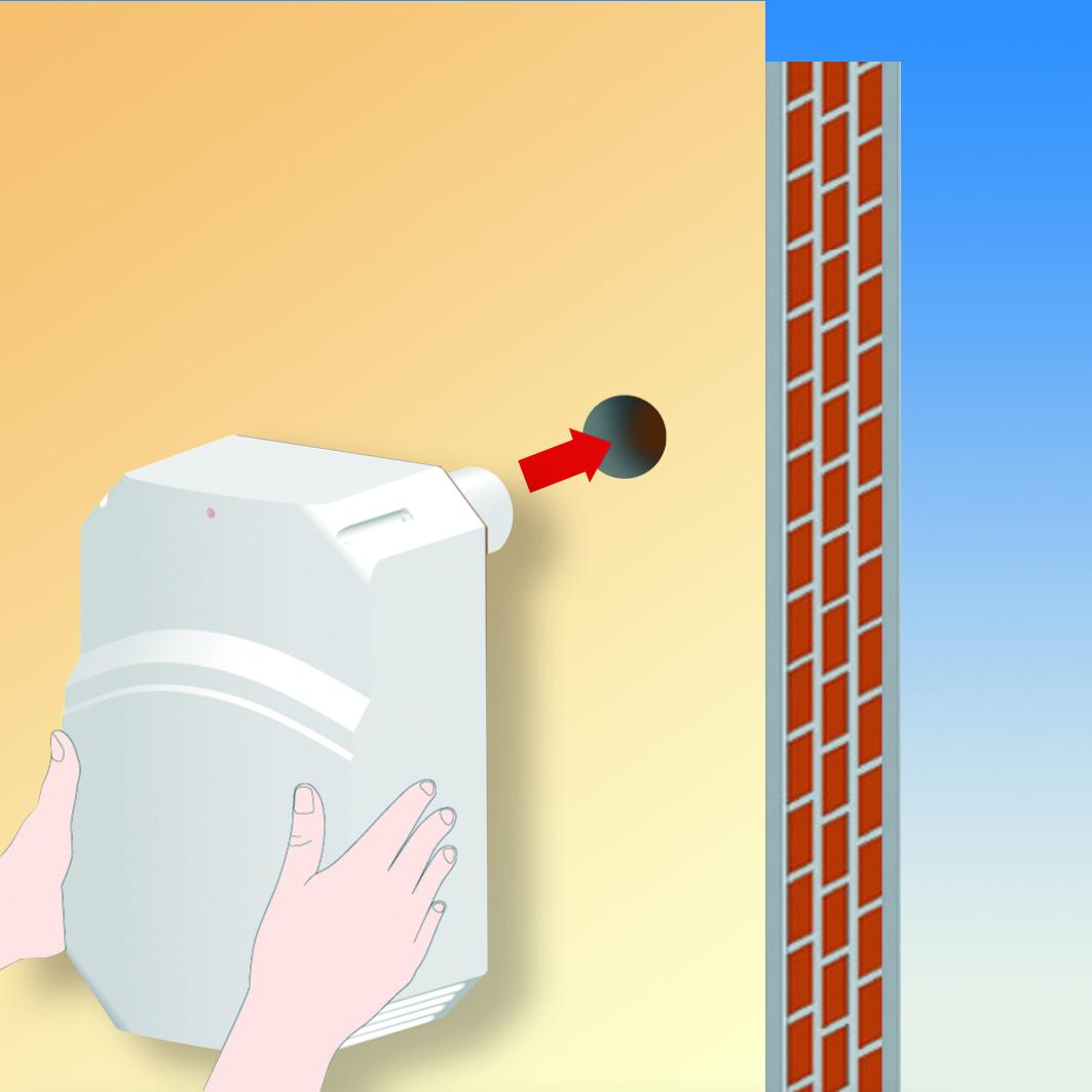 Blog steacom s r l ventilatori con scambiatore di - Scambiatore di calore casa ...