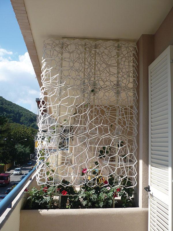 Pareti divisorie per giardino hd53 regardsdefemmes for Piante per terrazzi