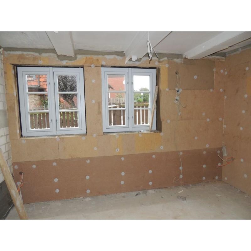 Blog steacom s r l isolamento delle pareti interne - Isolare parete interna a nord ...