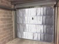 Blog - STEACOM S.r.l. - Come isolare termicamente il garage - Isolamento del basculante