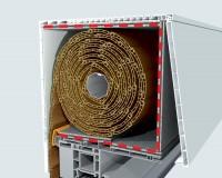 Blog - STEACOM S.r.l. - L'isolamento termo-acustico dei cassonetti delle tapparelle